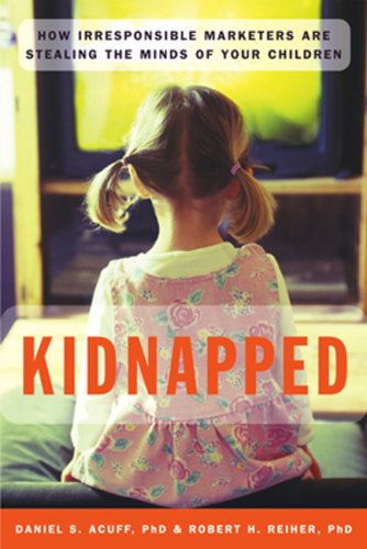 Kidnapped by Daniel Acuff