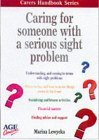 Caring for Someone with a Sight Problem (Carers Handbook)