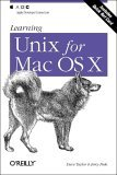 Learning Unix for Mac OS X