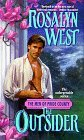The Outsider (The Men of Pride County Series, #2)