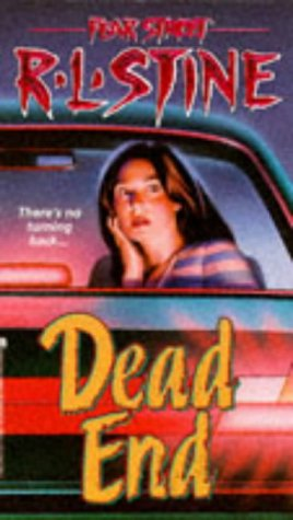 Dead End by R.L. Stine