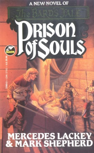 Prison of Souls by Mercedes Lackey