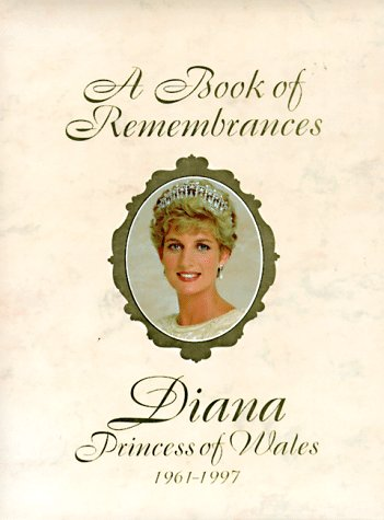 princess diana biography book pdf