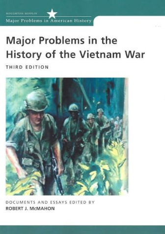 the vietnam war essay