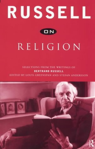 On Religion by Bertrand Russell