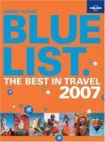 Bluelist by Lonely Planet