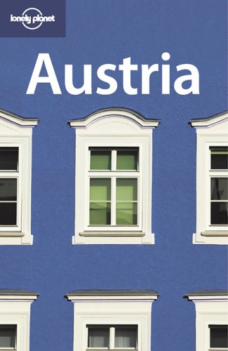Austria by Neal Bedford