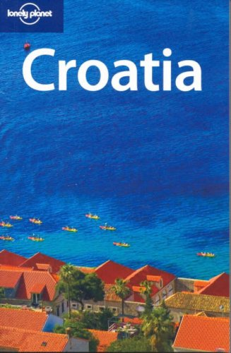 Croatia by Jeanne Oliver