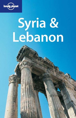 Syria & Lebanon by Terry Carter