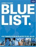 Bluelist: 618 Things to Do and Places to Go 06-07