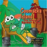 Coomacka Island: The Story of Spider & Ant
