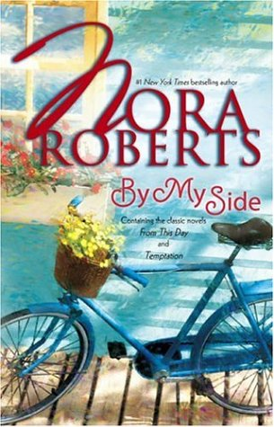 By My Side by Nora Roberts