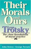 Their Morals and Ours