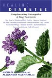 Healing Diabetes: Complementary Naturopathic and Allopathic Treatments