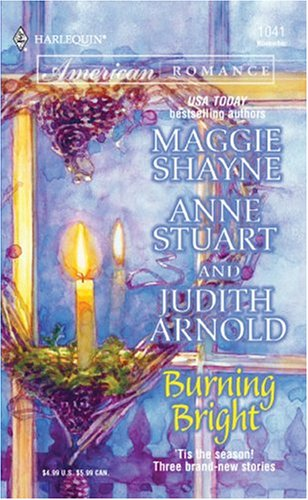 Burning Bright by Anne Stuart