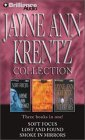 Jayne Ann Krentz Collection: Soft Focus / Lost and Found / Smoke in Mirrors
