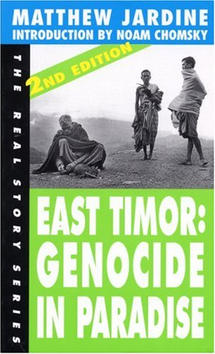 East Timor: Genocide in Paradise (Real Story Series)