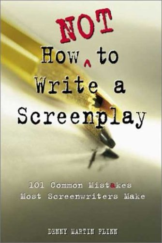how to write a screenplay from start to finish