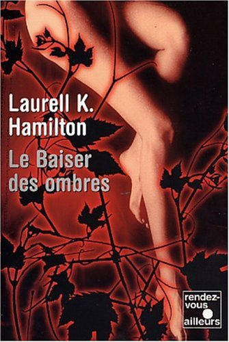 Le Baiser des ombres (Meredith Gentry, #1)