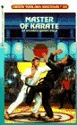 Master of Karate (Choose Your Own Adventure, #108)