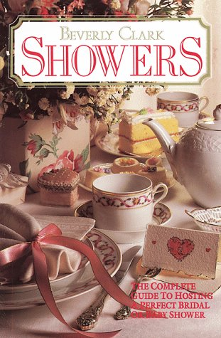 Showers by Beverly Clark