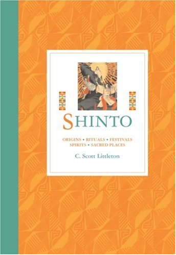 Shinto by C. Scott Littleton