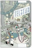 Project: Telstar: An Anthology Devoted to Robots and Space