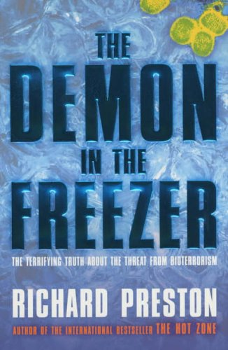 The Demon in the Freezer