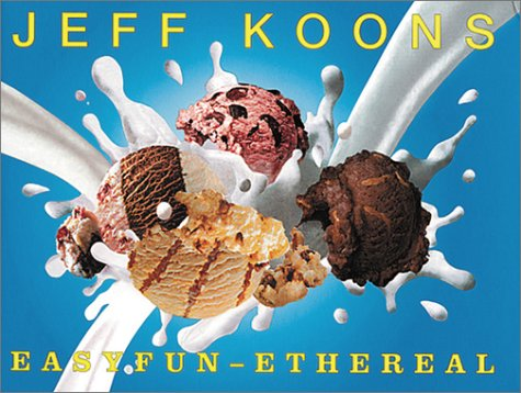 Jeff Koons by Jeff Koons