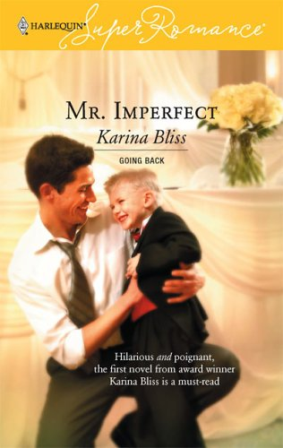 Free Download Mr. Imperfect (Lost Boys #1) PDF