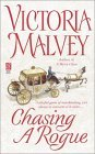 Chasing a Rogue (Chase Duo, #2)