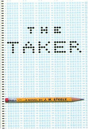 The Taker by J.M. Steele