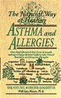Asthma and Allergies: The Natural Way of Healing (Dell Natural Medicine Library)