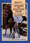 Danger on Panther Peek by Bill Wallace