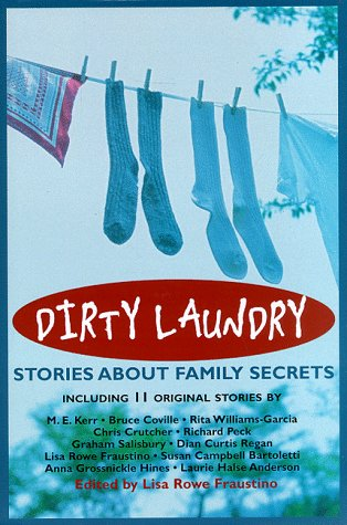 Classifying your dirty laundry essay