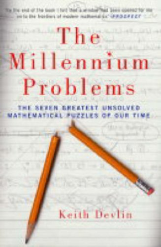 millenium math problems