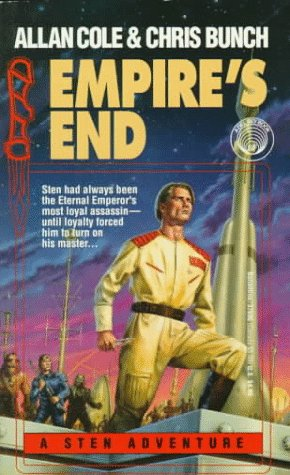 Empire's End by Allan Cole