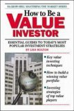 How to Be a Value Investor