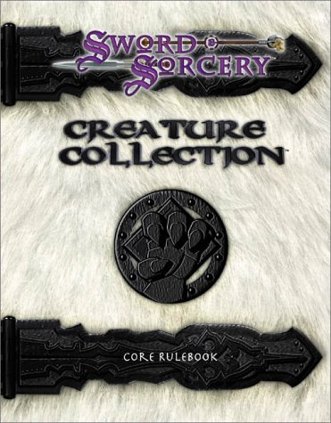 Creature Collection by Guy Davis