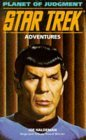 Planet of Judgment (Star Trek Adventures, #5)