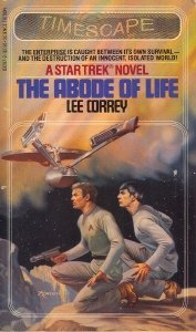 The Abode of Life by Lee Correy