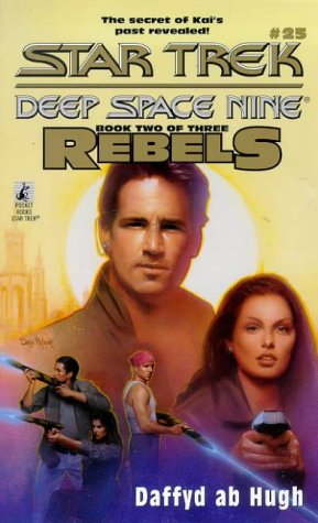 Rebels, Book 2 by Dafydd ab Hugh