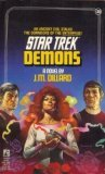 Demons (Star Trek, No 30)