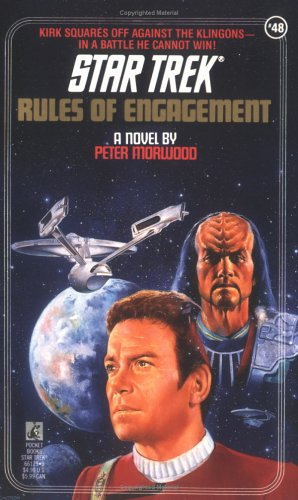 Download online for free Rules of Engagement (Star Trek: The Original Series #48) CHM by Peter Morwood