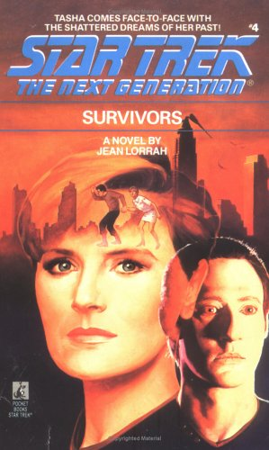 Survivors by Jean Lorrah
