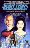 Gullivers Fugitives Star Trek Next Generation #11 by Keith Sharee