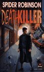 Deathkiller (Omnibus contains MINDKILLER and TIME PRESSURE)