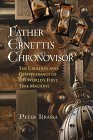 Father Ernetti's Chronovisor: The Creation and Disappearance of the World's First Time Machine