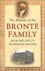 The History of the Bronte Family, REV