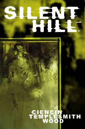 Silent Hill by Troy Denning
